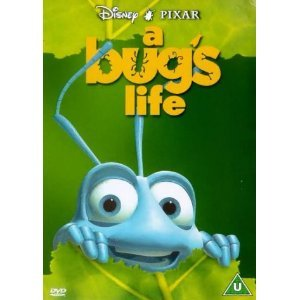 Disney + Pixar's A Bug's Life (DVD 2001) buy on ebay uk